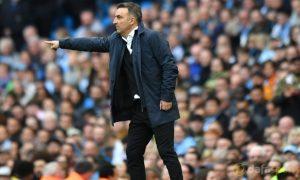 HLV của Swansea tin vào khả năng trụ hạng tại Ngoại hạng Anh