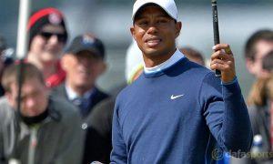 Cá cược Dafabet: Tiger Woods sẵn sàng cho khởi đầu căng thẳng