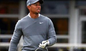 Kèo trực tuyến: Tiger Woods nhắm vị trí thứ 3 tại Sawgrass