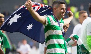 Tin tức Celtic: Tom Rogic muốn giành thêm danh hiệu