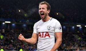 Kèo Tottenham: Harry Kane đặt mục tiêu Champions League