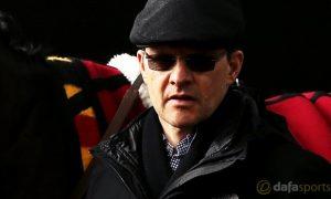 Cá cược đua ngựa: Aidan O'Brien chờ đợi thử sức tại giải Chester
