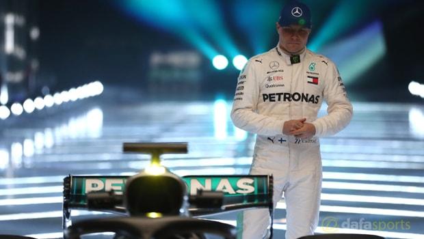 Cá cược đua xe: Valtteri Bottas hy vọng ở lại Mercedes
