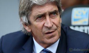 West Ham xác nhận ký hợp đồng với HLV Manuel Pellegrini