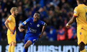 Tỉ lệ ngoại hạng anh: Bộ đôi của Leicester muốn chia tay đội bóng