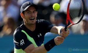 Andy Murray không chắc tham dự giải Wimbledon lần thứ 19