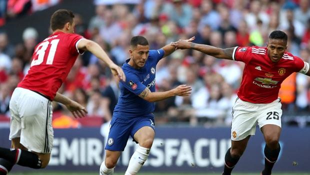 Bỉ World Cup 2018: Eden Hazard phủ nhận rạn nứt với Romelu Lukaku