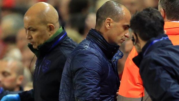 Roberto Martinez kêu gọi tinh thần đoàn kết của các cầu thủ Bỉ