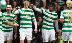 Chuyển nhượng: Dedryck Boyata muốn gắn bó lâu dài với Celtic