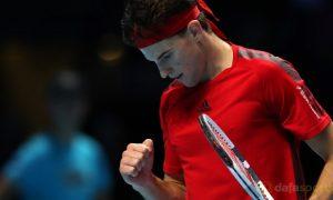 Cá cược tennis: Dominic Thiem quyết tâm cao trở lại