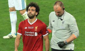 Ai Cập tự tin sẽ có sự phục vụ của Mohamed Salah tại World Cup 2018