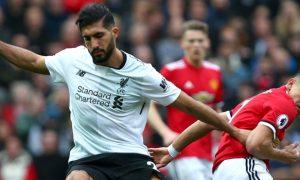 Sami Khedira khen ngợi khả năng chơi bóng của Emre Can