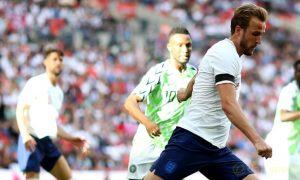 Đội trưởng Harry Kane của Anh khẳng định sẵn sàng cho WC2018