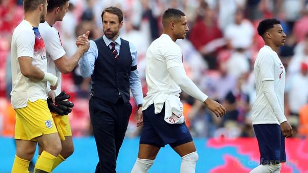 Gareth Southgate: ĐT có khả năng vô địch World Cup 2018