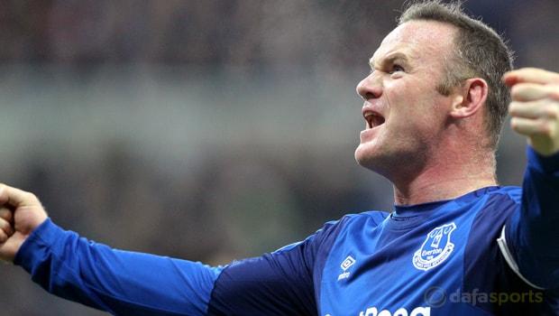 Marco Silva không bận tâm về tương lai của Wayne Rooney