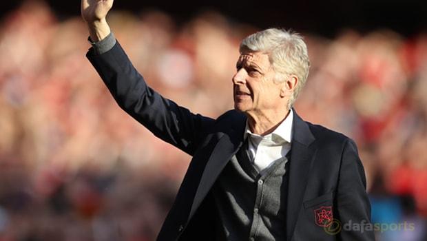 Tin tức bóng đá: Arsene Wenger không chắc chắn trở lại làm HLV