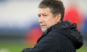 HLV Gomez hứa giúp Panama tiến bộ tại trận tiếp theo World Cup 2018