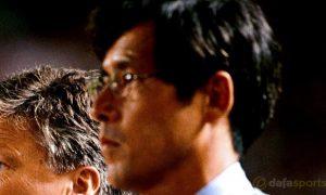 Cá cược WC2018: HLV Akira Nishino sẵn sàng cùng ĐT Nhật Bản