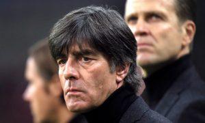 WC2018: Joachim Low tin rằng ĐT Đức sẽ trở lại đúng phong độ