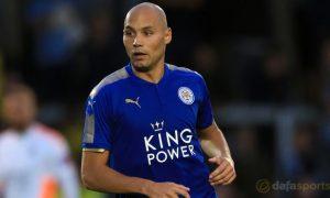 Dafabet thể thao: Hậu vệ Yohan Benalouane của Leicester