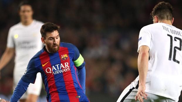 Maradona: Argentina thi đấu không tốt nhưng không thể trách Messi