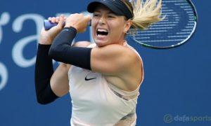 Cá cược tennis: Maria Sharapova đối đầu Serena William tại Paris