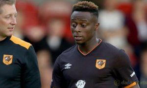 Chuyển nhượng bóng đá: Celtic muốn mua Moses Odubajo