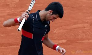 Novak Djokovic không chắc chắn tham dự Wimbledon