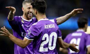 Kèo Tây Ban Nha WC2018: Sergio Ramos yêu cầu ĐT thi đấu tốt hơn