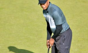 Dafabet: Tiger Woods đổ lỗi cho người đặt cược tại giải US Open