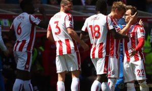 Chuyển nhượng: Xherdan Shaqiri xác nhận chia tay Stoke City từ mùa giải sau