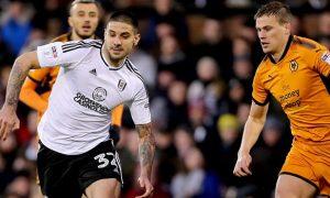 Chuyển nhượng Dafabet: Fulham muốn có chữ ký của tiền đạo người Serbia