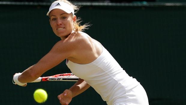 Tỉ lệ cược tennis: Angelique Kerber đặt mục tiêu tại Grand Slam