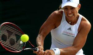 Tỉ lệ cược tennis giải Wimbledon: Angelique Kerber vs Serena Williams
