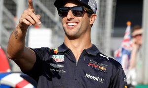 Kèo thể thao F1: Tỉ lệ cược cho Red Bull vào Daniel Ricciardo