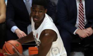 Kèo NBA: Deandre Ayton hy vọng tỉ lệ của Phoenix