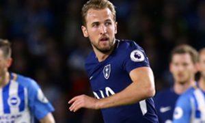 Harry Kane đặt quyết tâm tại Ngoại Hạng Anh 2018/19 sau kỳ WC 2018