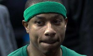 Tỉ lệ cược NBA: Isaiah Thomas chuyển tới Denver Nuggets