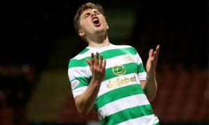 James Forrest sẵn sàng cùng Celtic đối đầu Alashkert