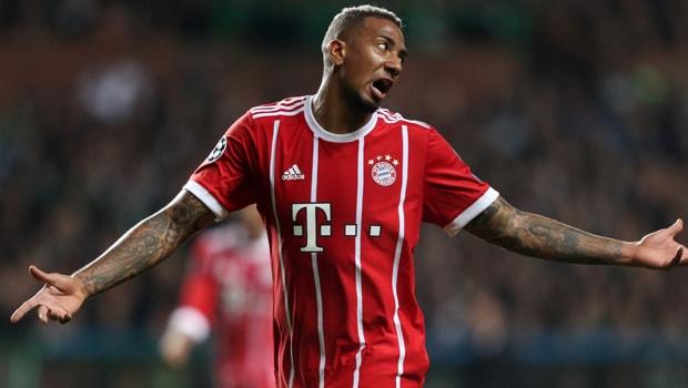 Jerome Boateng của Bayer Munich có thể chuyển tới PSG