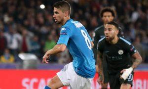 Đặt cược Chelsea: Tân HLV Maurizio Sarri kỳ vọng vào tân binh Jorginho