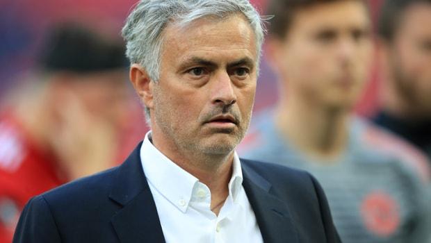 Manchester United: Jose Mourinho đặt mục tiêu mùa giải mới