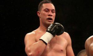 Cá cược võ thuật: Kèo trận đấu Joseph Parker vs Dillian Whyte