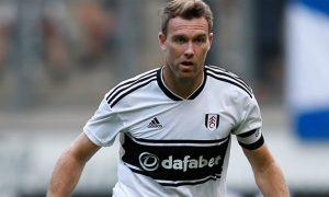 Kevin McDonald phấn khích khi ký hợp đồng mới với Fulham