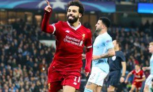 Chuyển nhượng: Liverpool gia hạn hợp đồng thành công với Mohamed Salah