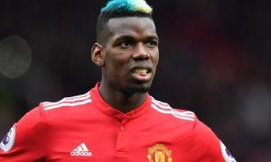 Huyền thoại Scholes của Man United đưa ra lời khuyên cho Paul Pogba