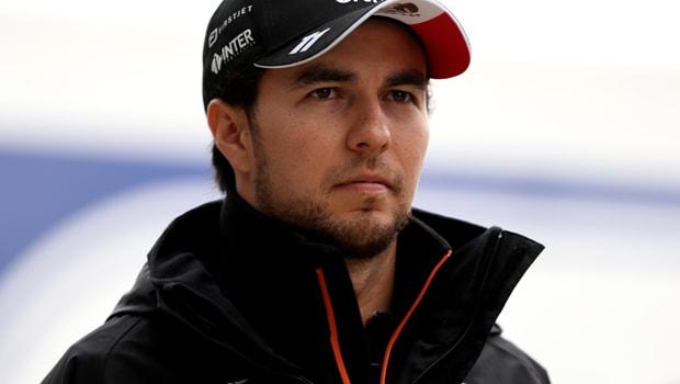 Dafabet đua xe: Sergio Perez duy trì vị trí số 4 trên BXH