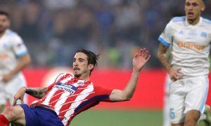Tỉ lệ cược Atletico Madrid: Sime Vrsaljko đặt hy vọng