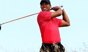 Kèo thể thao: Tỉ lệ cược gôn vào Tiger Woods