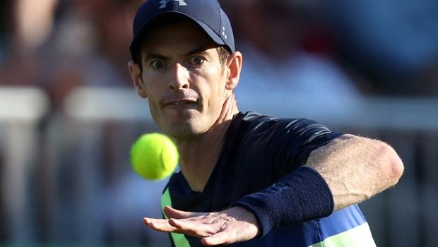 Khuyến mãi cá cược tennis: Lựa chọn Andy Murray tại giải Washington Open